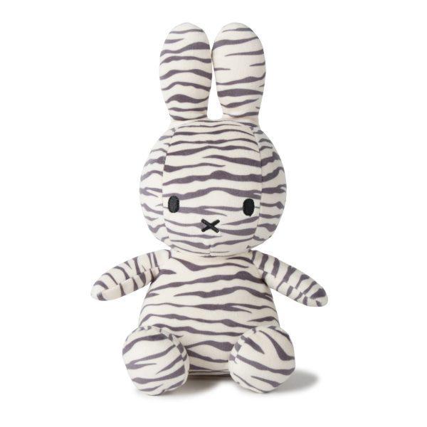 Nijntje Velventine Zebra
