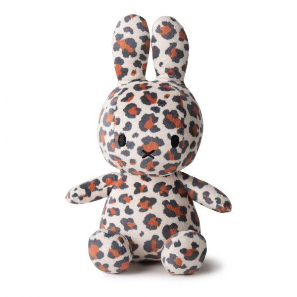 Nijntje Velventine Leopard
