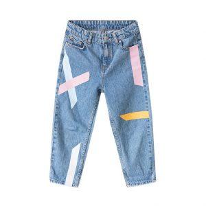 I Dig Denim Max Taped Jeans