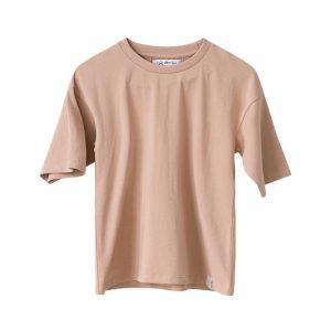 I Dig Denim Rob Shirt Baby Pink Sand