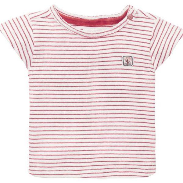 Noppies T-Shirt SS Mere YD Str