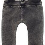 Noppies Milow Pants Grey Denim