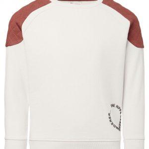 Noppies Sweater Langemark White Sand