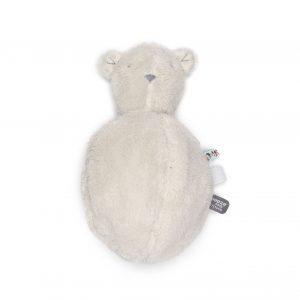Snooze Baby Bobby Bear Ball Stone Beige