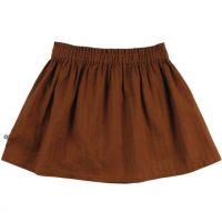 Musli Woven Skirt Ocher