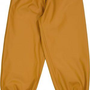 Wheat Regenjas+broek Charlie Ivy Golden Camel