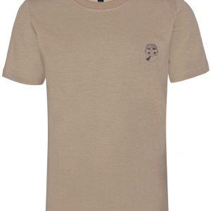 Kids Up T-Shirt Shortsleeve 2