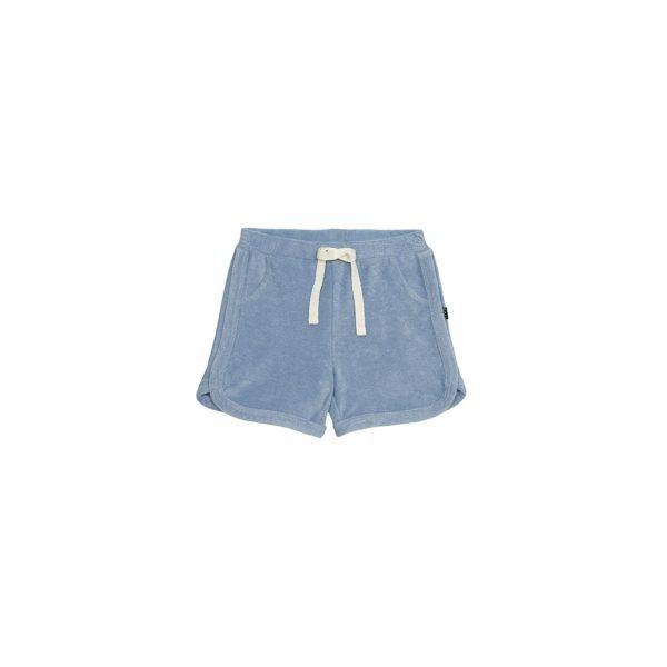 House Of Jamie Gym Shorts Faded Denim