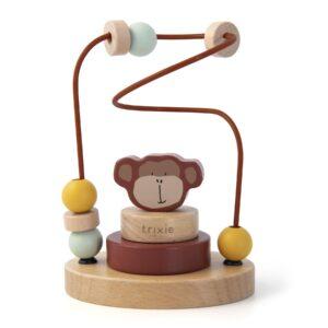 Trixie Wooden Beads Maze Mr Monkey