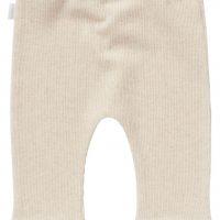 Noppies Pants comfort Rib Naura Oatmeal