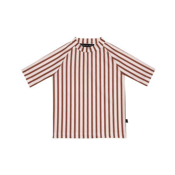 Hous of Jamie UV Top Baked Clay Stripes