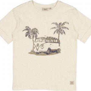 Wheat T-Shirt Adventure