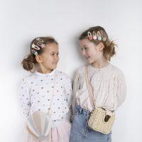 Mimi & Lula Minni Secret Garden Clic Clacs