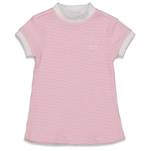 Feetje Nachthemd wafel Roze