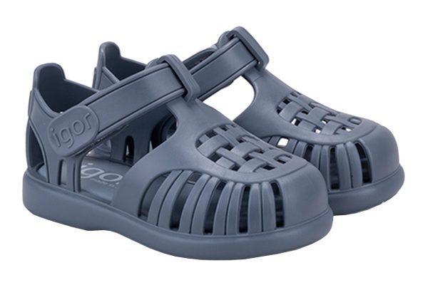 IGOR Shoes - Tobby Solid Azul