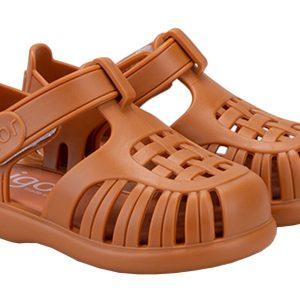 IGOR Shoes – Tobby Solid Caramelo