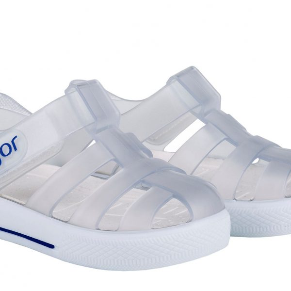 IGOR Shoes - Star Tr.blanco