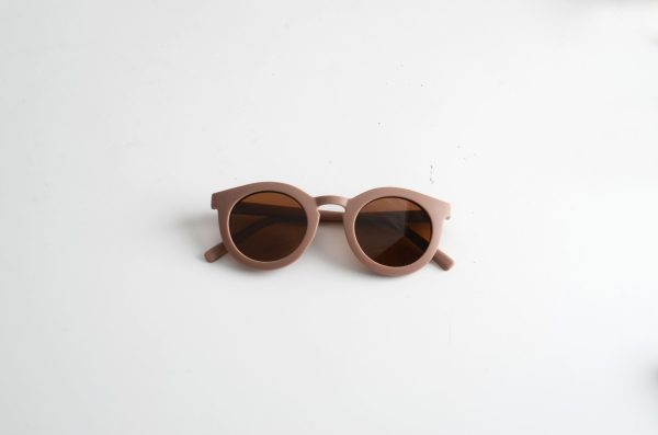 Grech&Co Sunglasses Burlwood