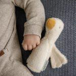 Little Dutch Knijpspeeltje Little Goose