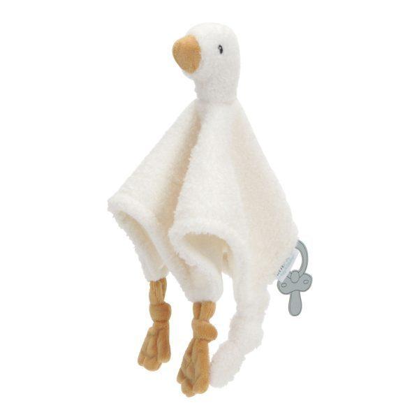 Little Dutch Little Goose Knuffeldoek