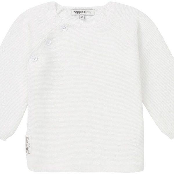 Noppies Top/Vest Pino White