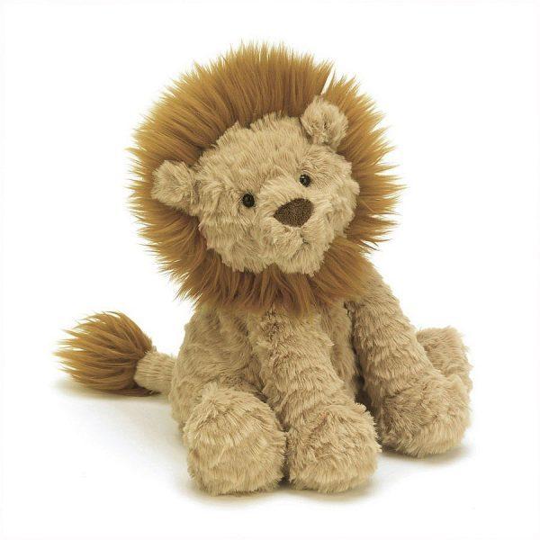 Jelly Cat Fuddlewuddle Lion Medium