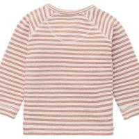 Noppies LS Tee Ringsted White Sand