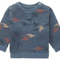 Noppies Sweater Ramadi Bering Sea