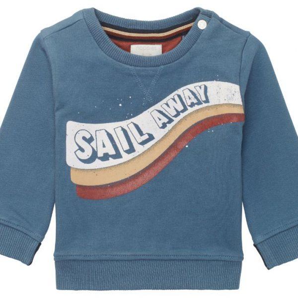 Noppies Sweater Rouen Bering Sea
