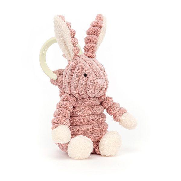 Jelly Cat Cordy Roy Bunny Jitter