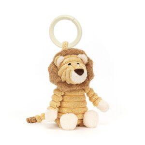 Jelly Cat Cordy Roy Lion Jitter