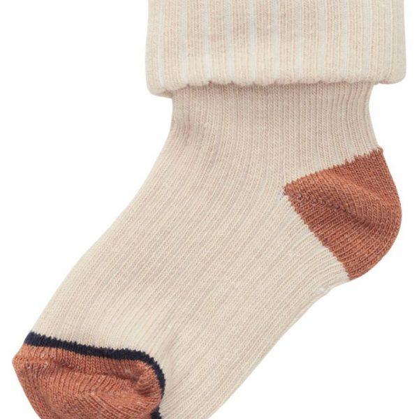 Noppies Socks Reynosa Gray Morn