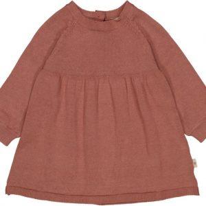 Wheat – Knit Dress Hilda