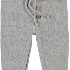 Klein Trousers Grey Melange