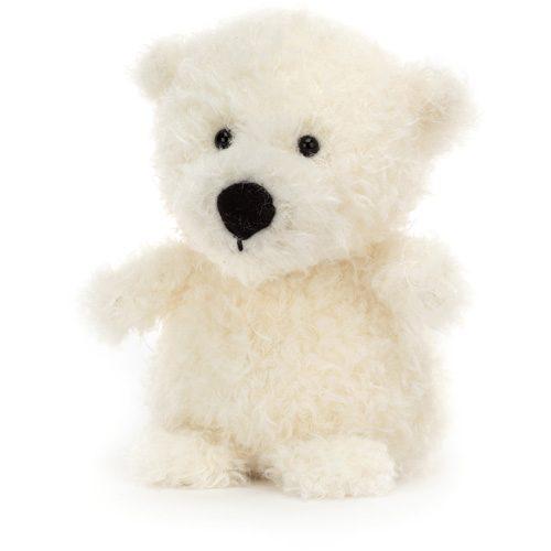 Jelly Cat Little Polar Bear